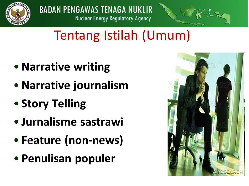 Tentang Istilah (Umum)