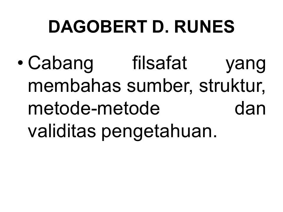 DAGOBERT D.
