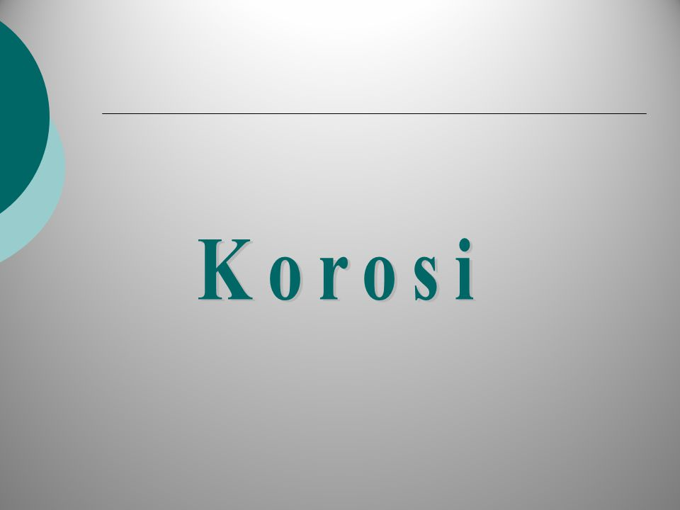 Korosi