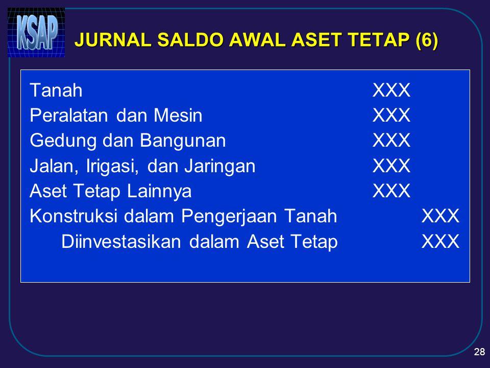 JURNAL SALDO AWAL ASET TETAP (6)