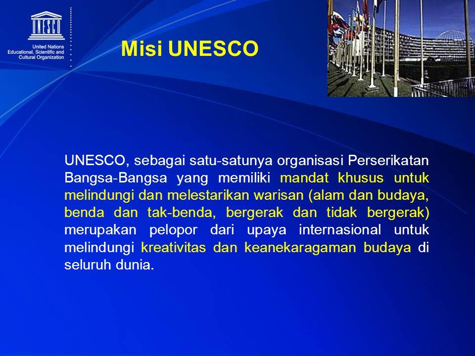 Misi UNESCO