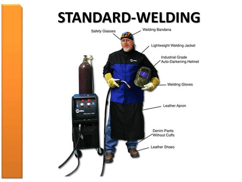 STANDARD-WELDING