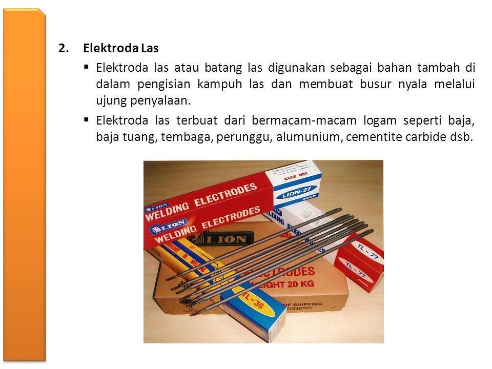 Elektroda Las