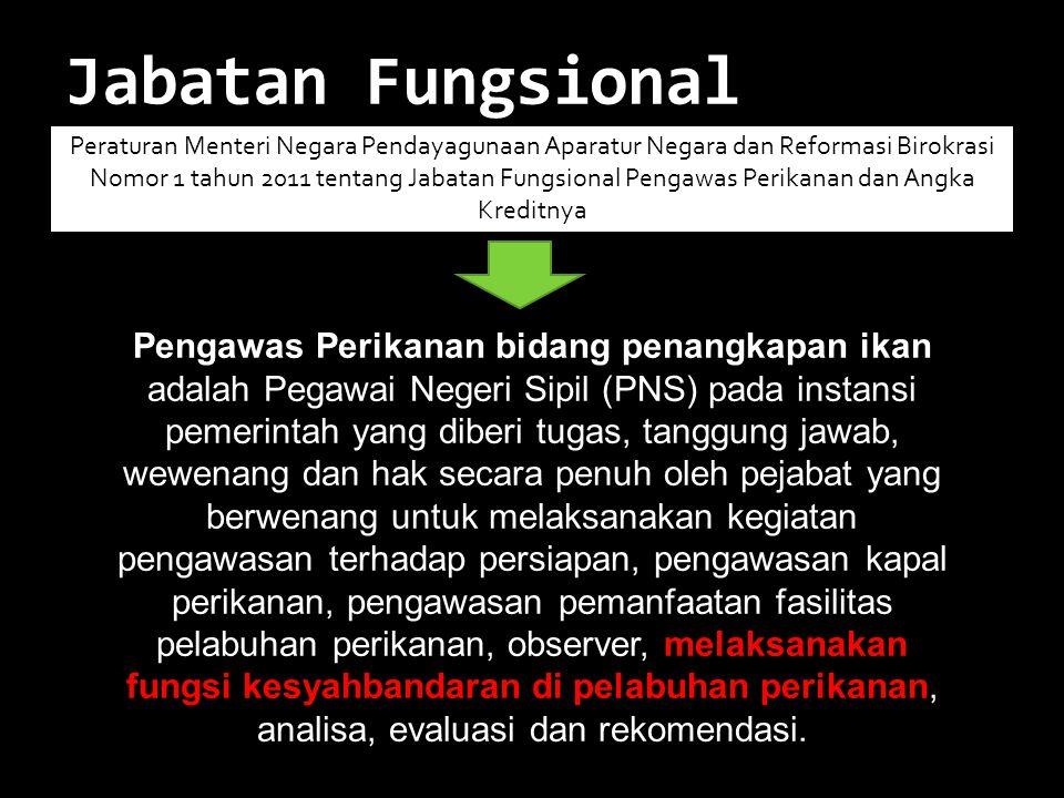 Jabatan Fungsional