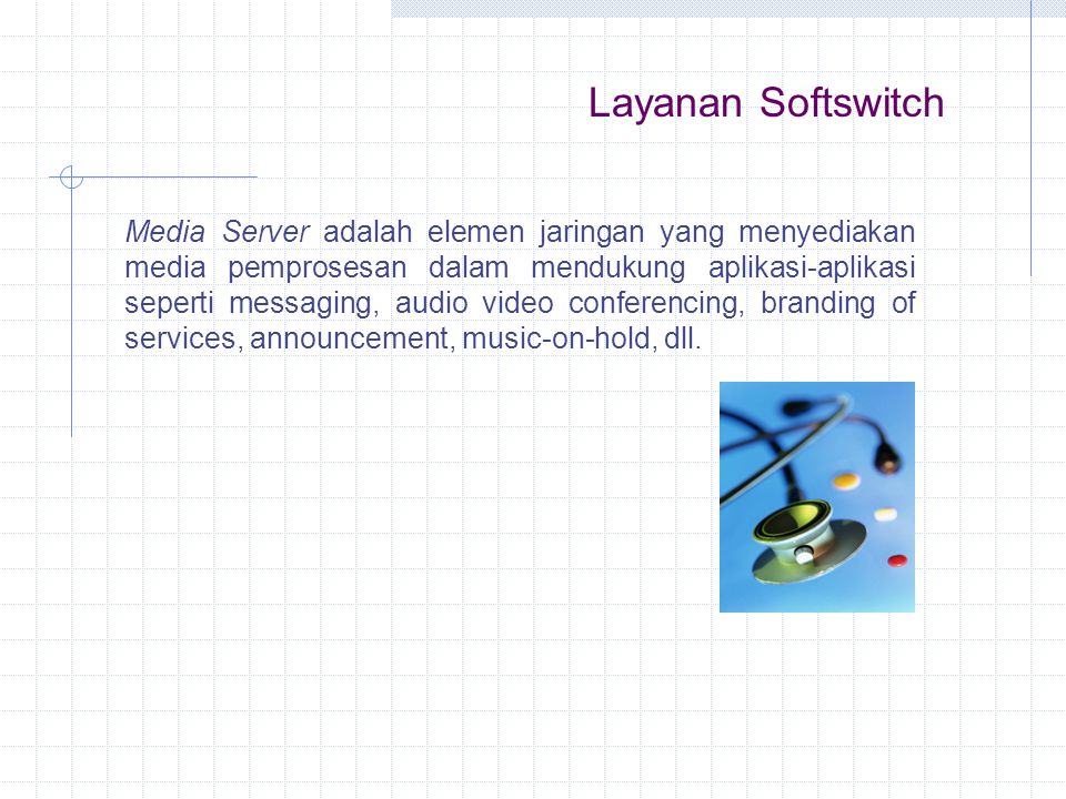 Layanan Softswitch