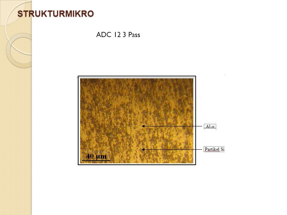 STRUKTURMIKRO ADC 12 3 Pass