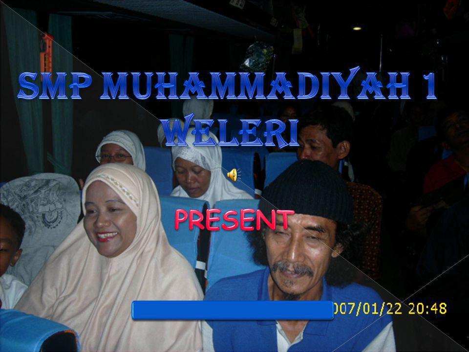 SMP MUHAMMADIYAH 1 WELERI