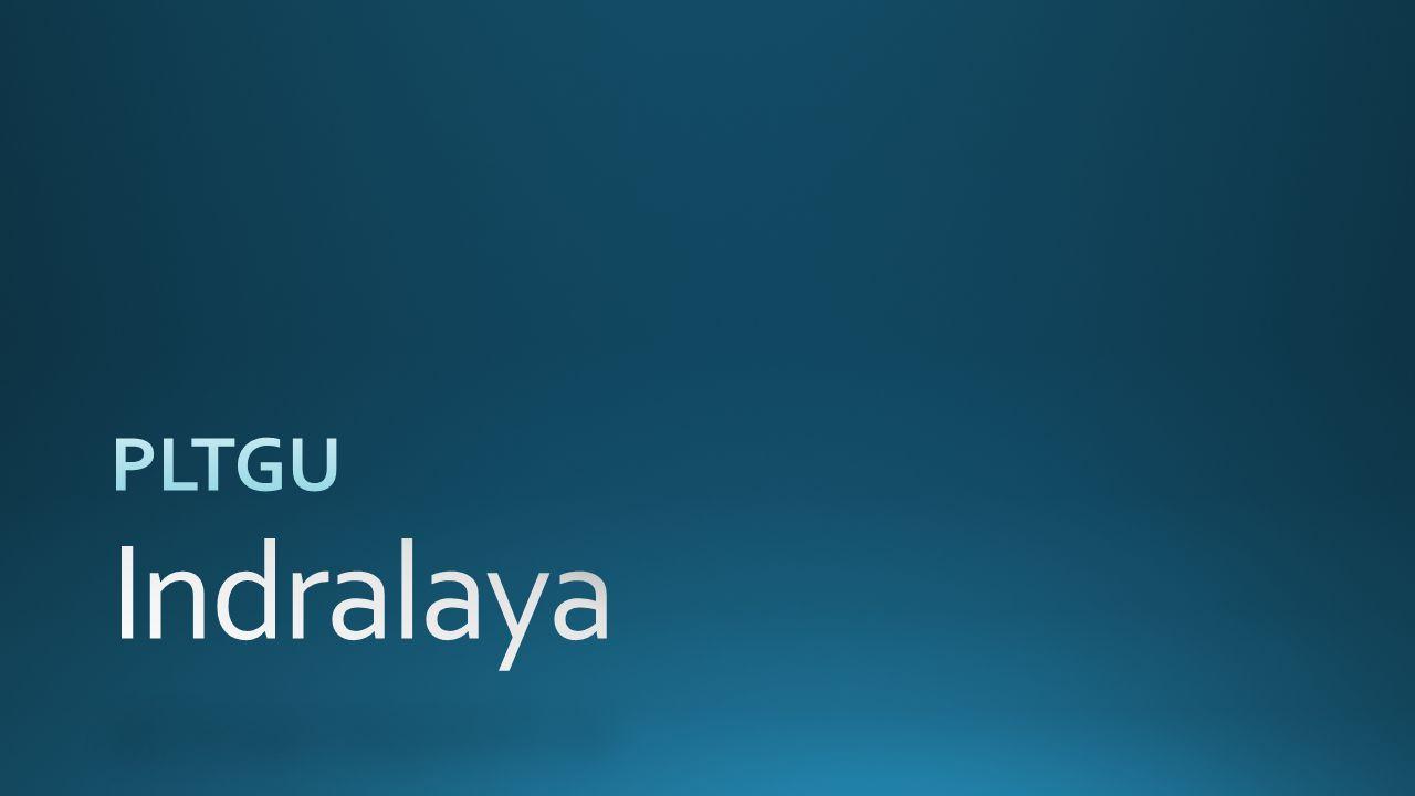 PLTGU Indralaya