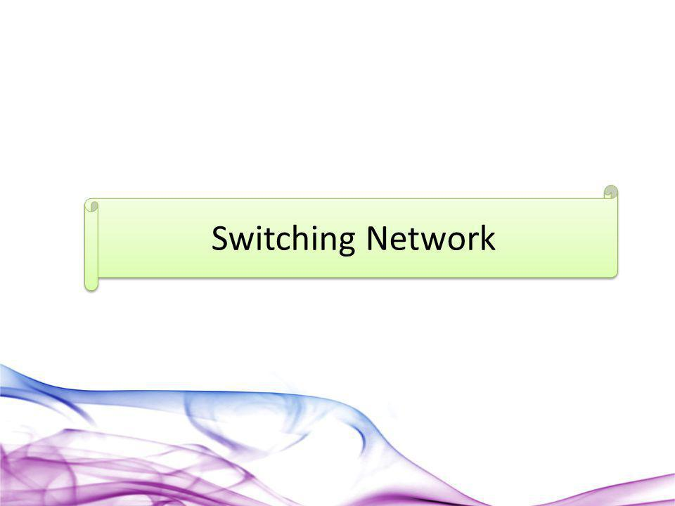 Switching Network