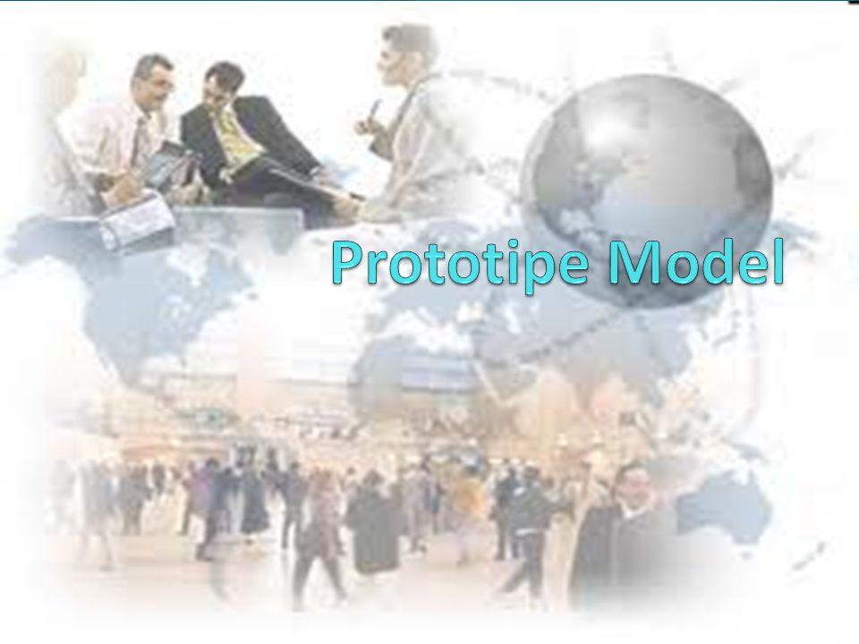Prototipe Model