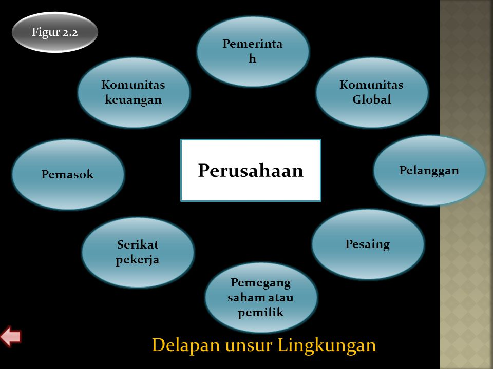Pemegang saham atau pemilik
