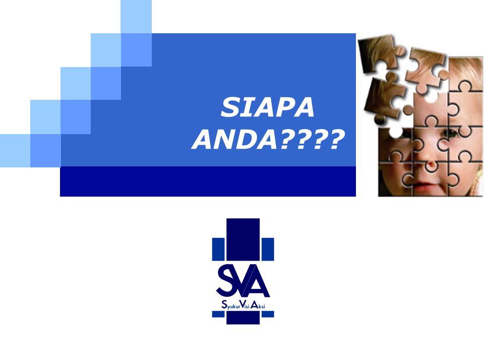 SIAPA ANDA