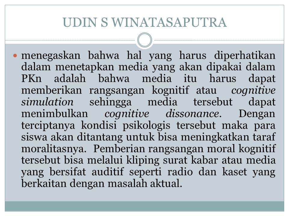 UDIN S WINATASAPUTRA