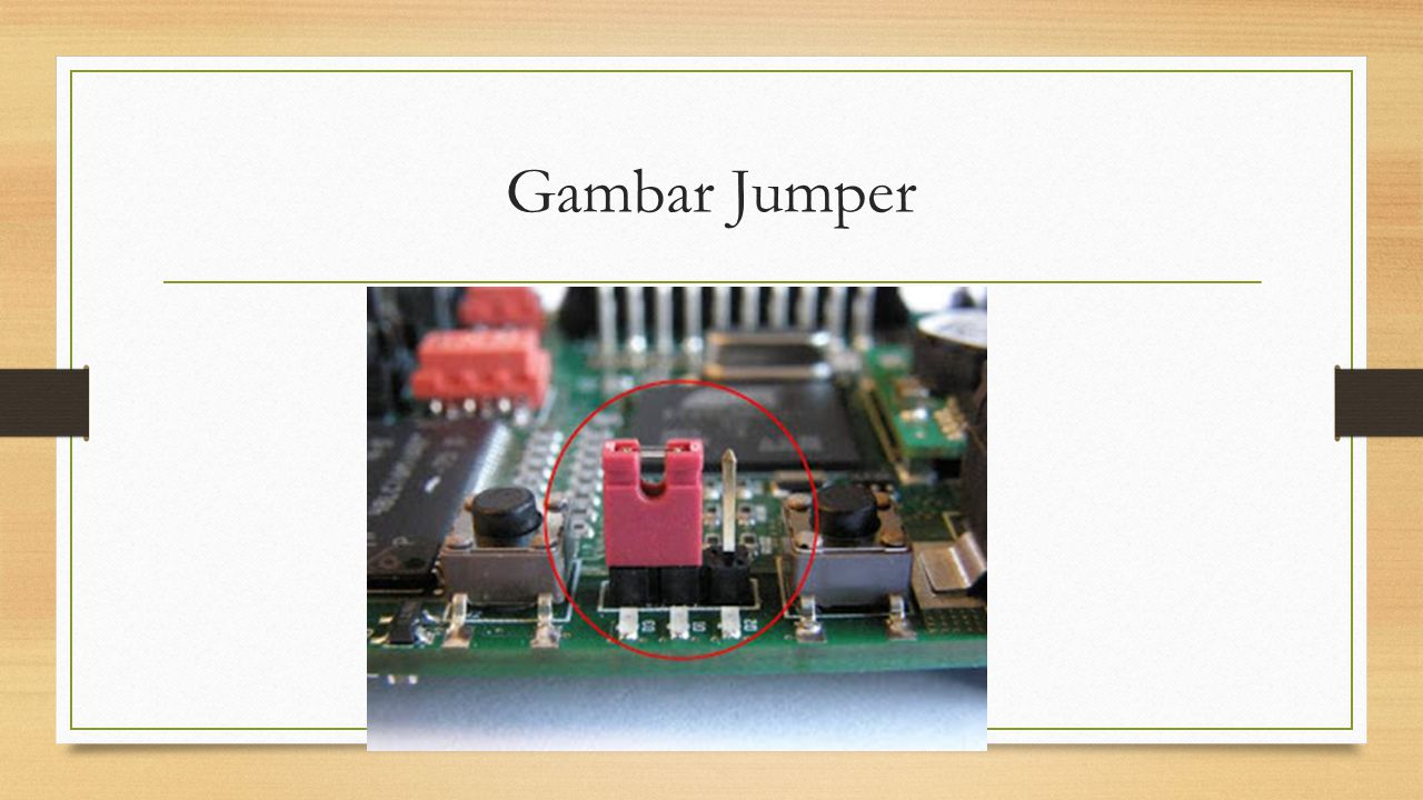 Gambar Jumper