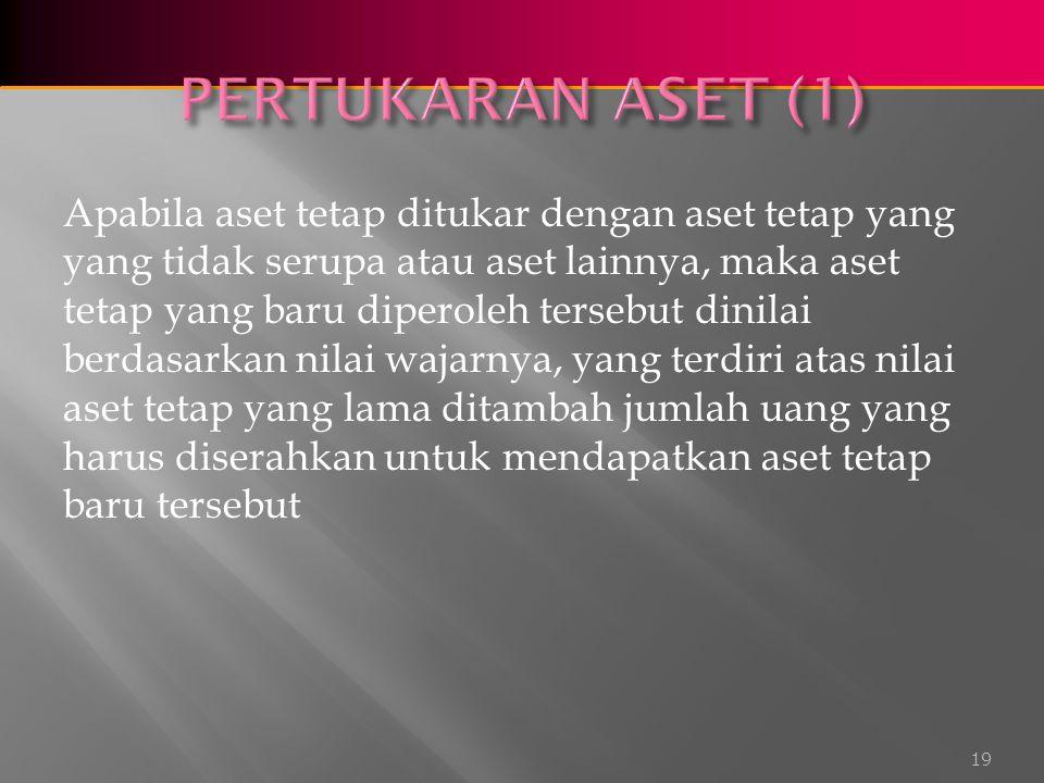 PERTUKARAN ASET (1)