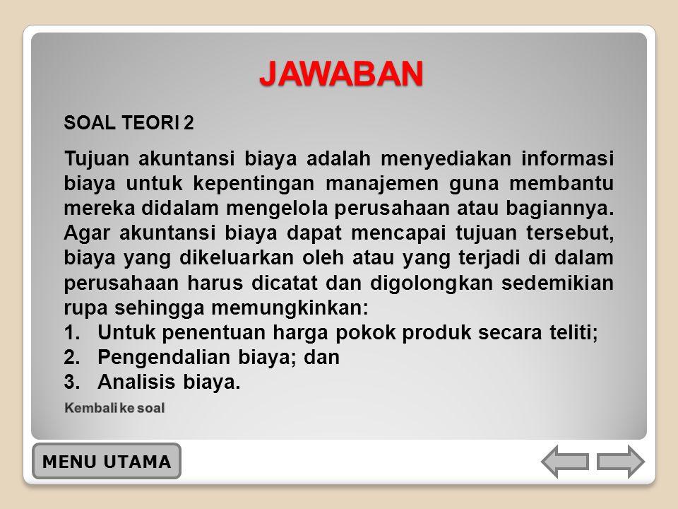 JAWABAN SOAL TEORI 2.