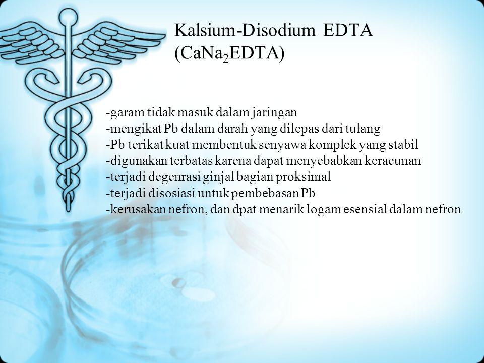 Kalsium-Disodium EDTA (CaNa2EDTA)