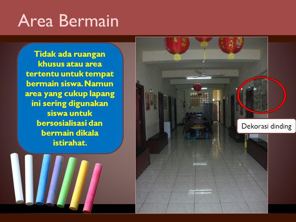 Area Bermain