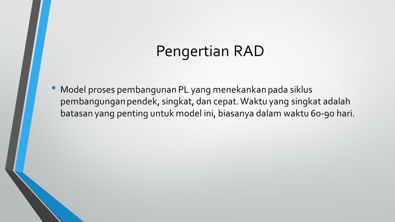 Pengertian RAD