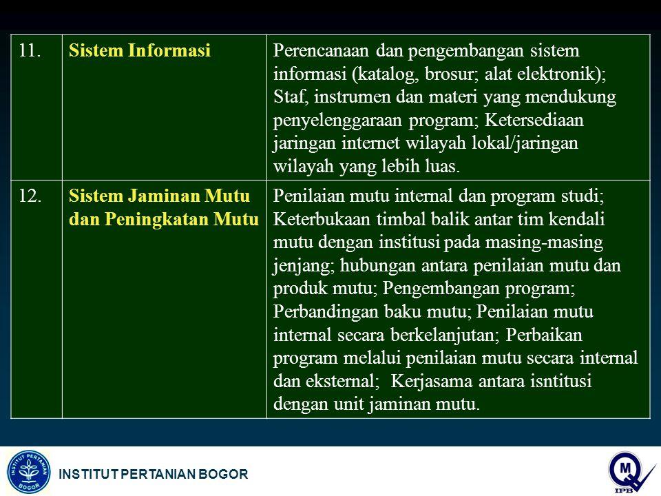 11. Sistem Informasi.