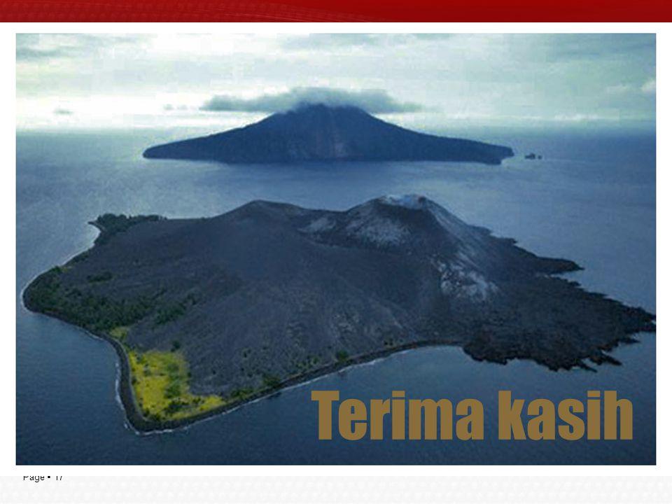 Wisata Alam Pulau Sebesi