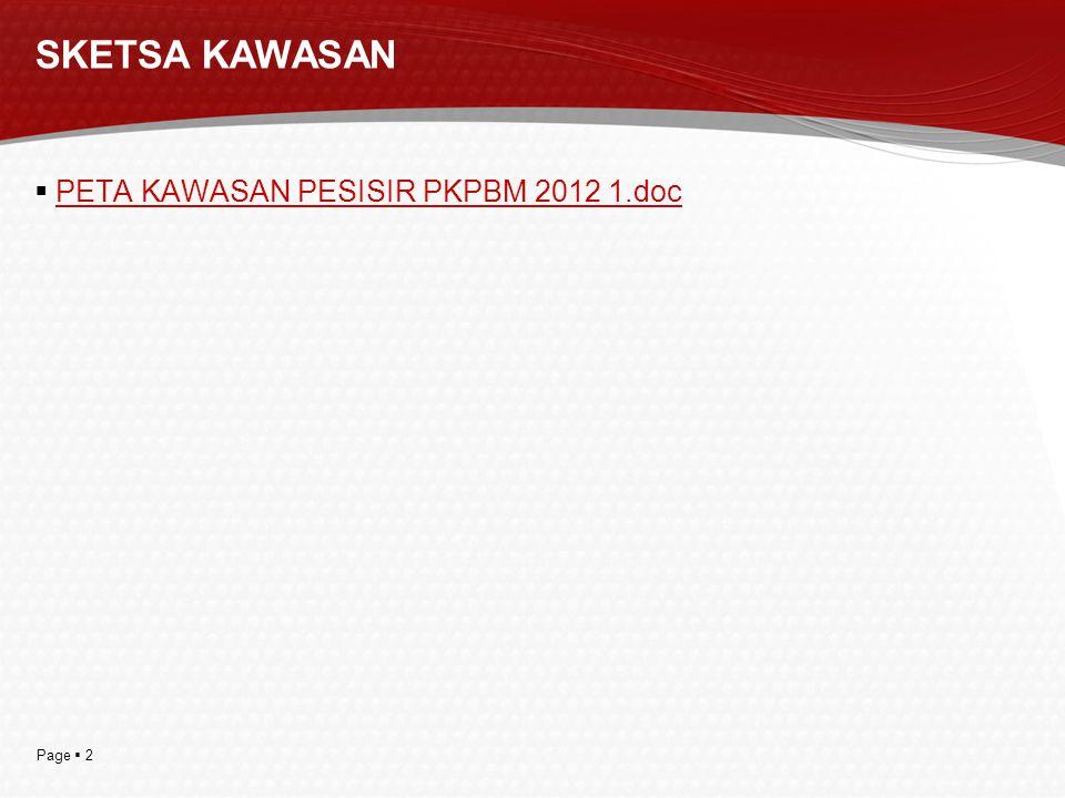 SKETSA KAWASAN PETA KAWASAN PESISIR PKPBM 2012 1.doc