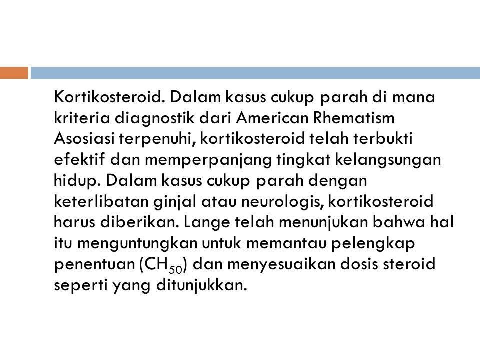 Kortikosteroid.