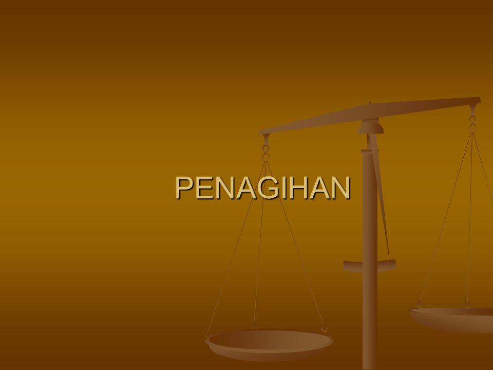 PENAGIHAN