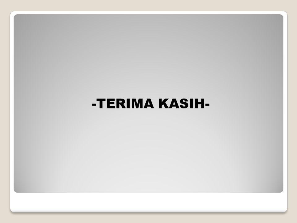 -TERIMA KASIH-