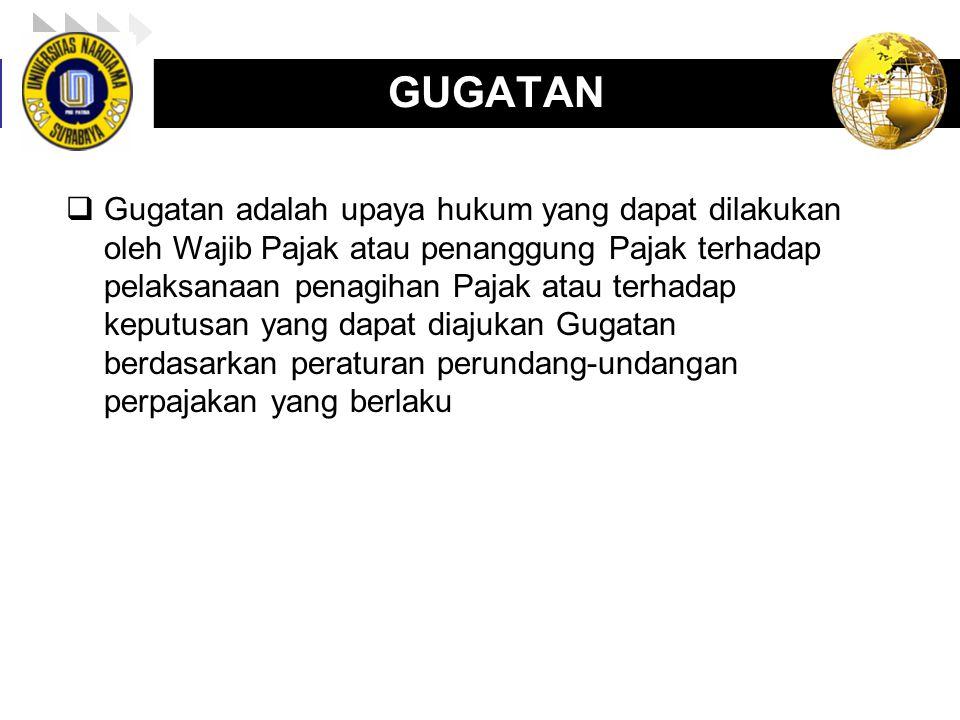 GUGATAN