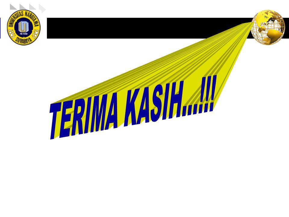 TERIMA KASIH...!!! enny, 2008
