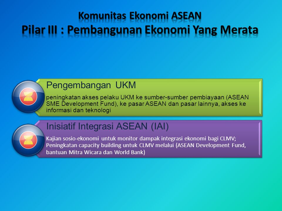 C. Equitable Economic Development (EED)