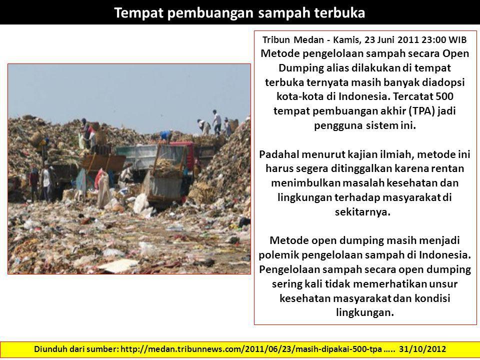 Tribun Medan - Kamis, 23 Juni 2011 23:00 WIB