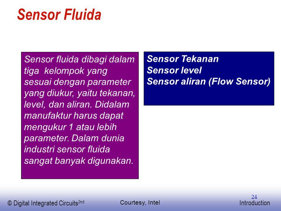 Sensor Fluida