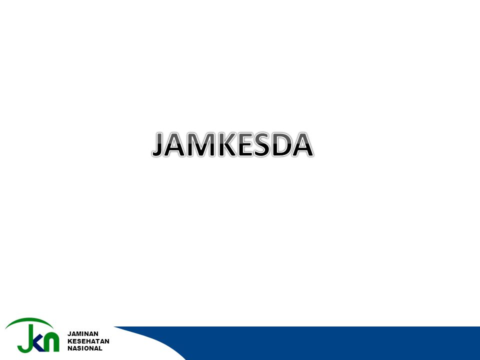 JAMKESDA