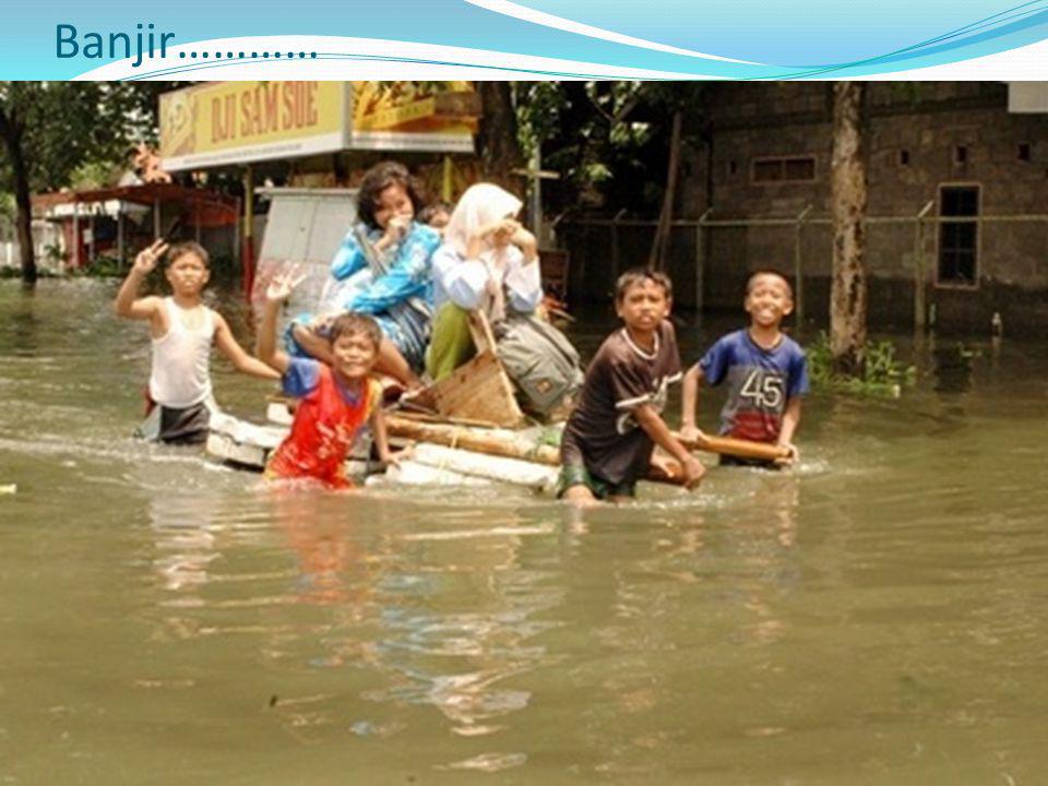 Banjir…………