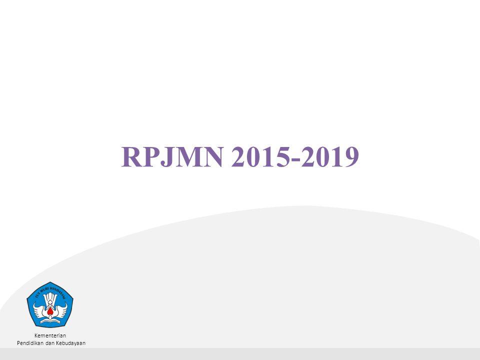 RPJMN 2015-2019