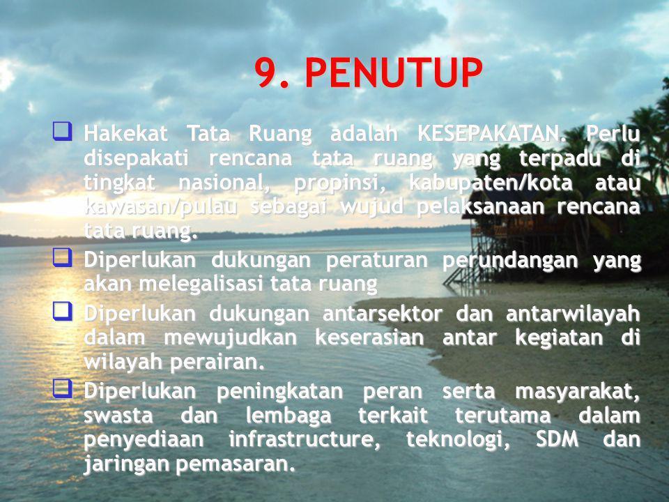 9. PENUTUP