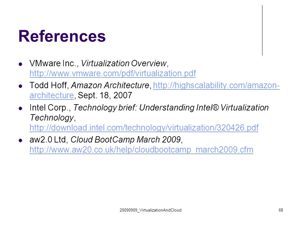 20090909_VirtualizationAndCloud