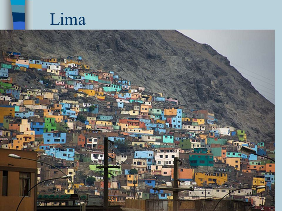 Lima Copyright © 2009 Pearson Addison-Wesley. All rights reserved.