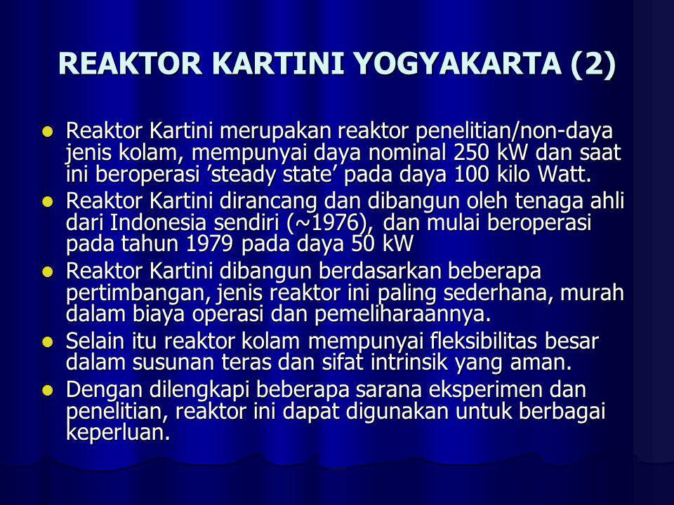 REAKTOR KARTINI YOGYAKARTA (2)