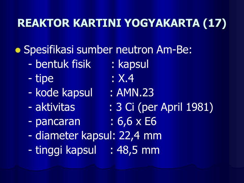 REAKTOR KARTINI YOGYAKARTA (17)