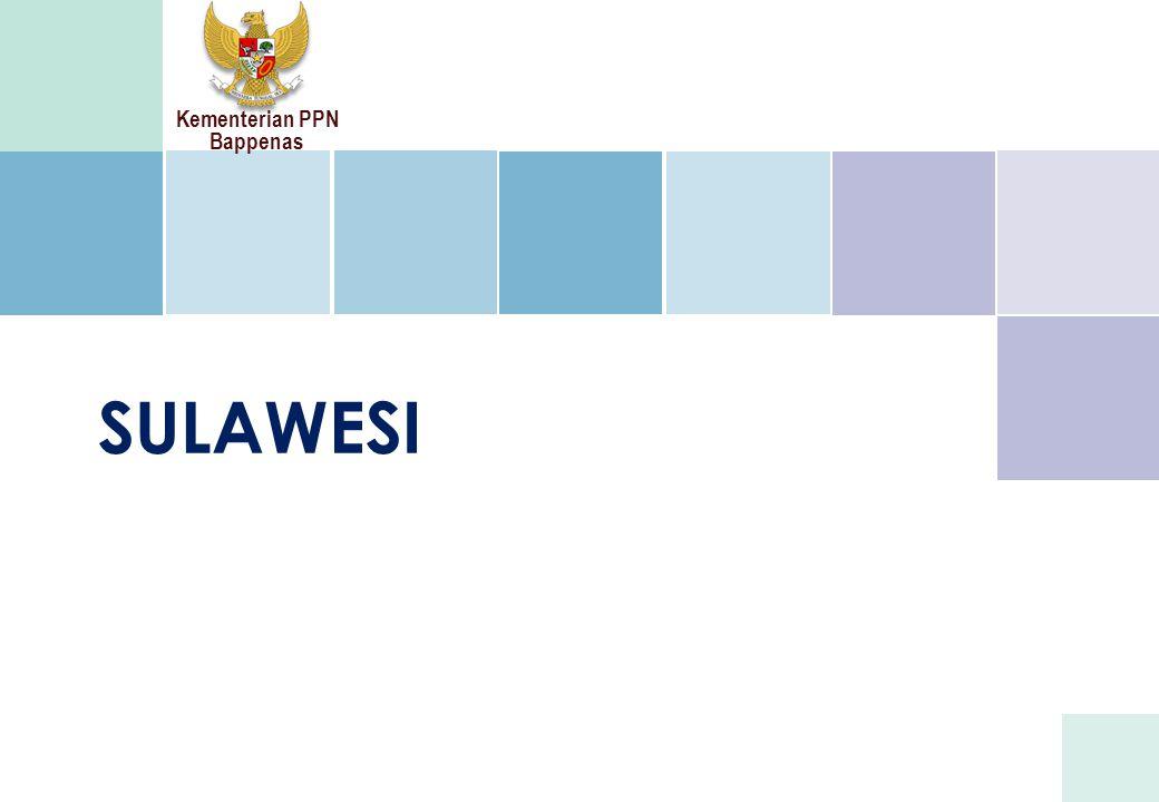 Kementerian PPN Bappenas SULAWESI