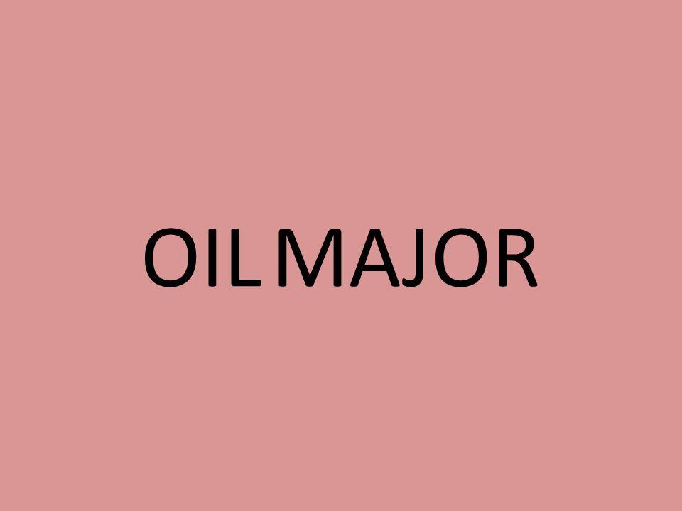 OIL MAJOR