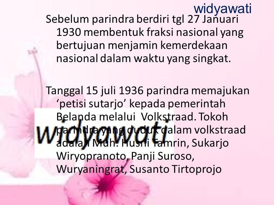 widyawati