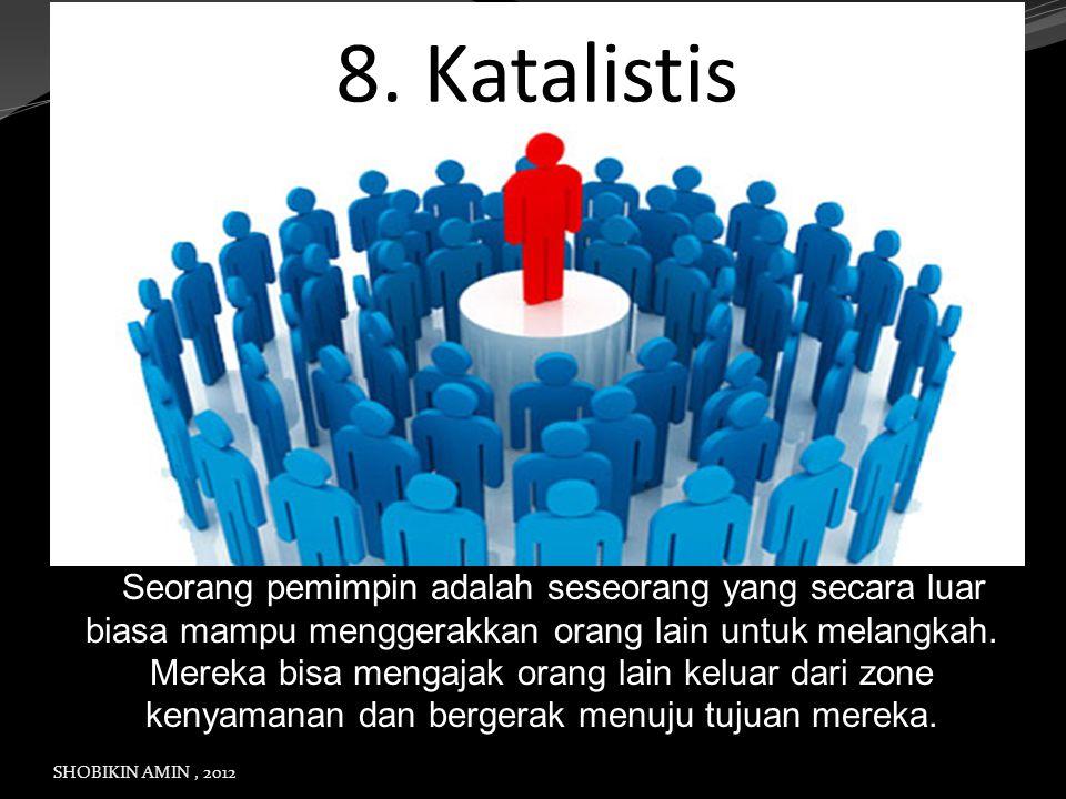 8. Katalistis