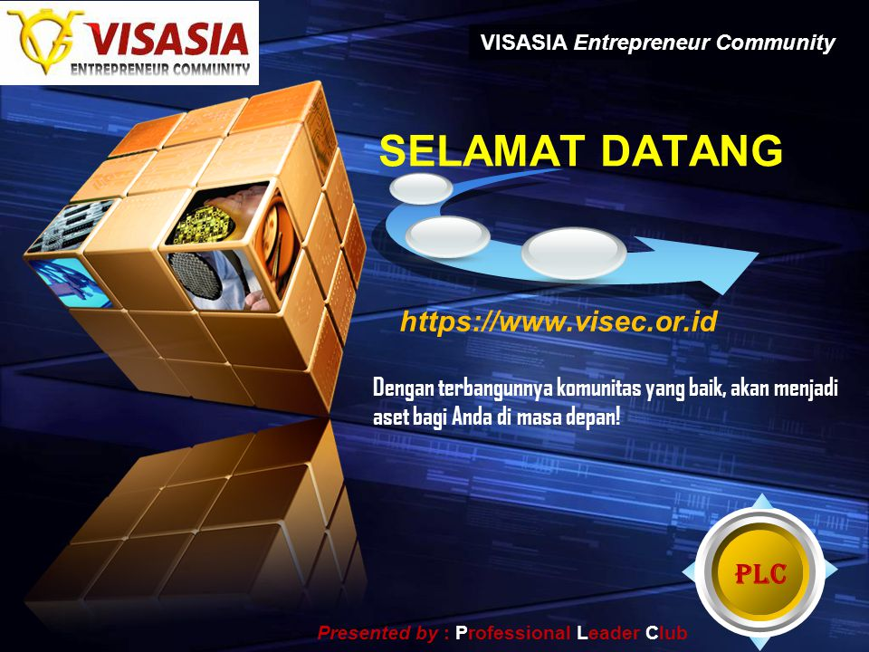VISASIA Entrepreneur Community
