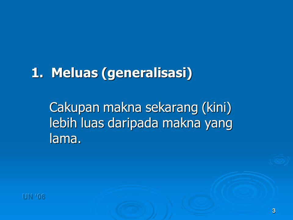 Meluas (generalisasi)