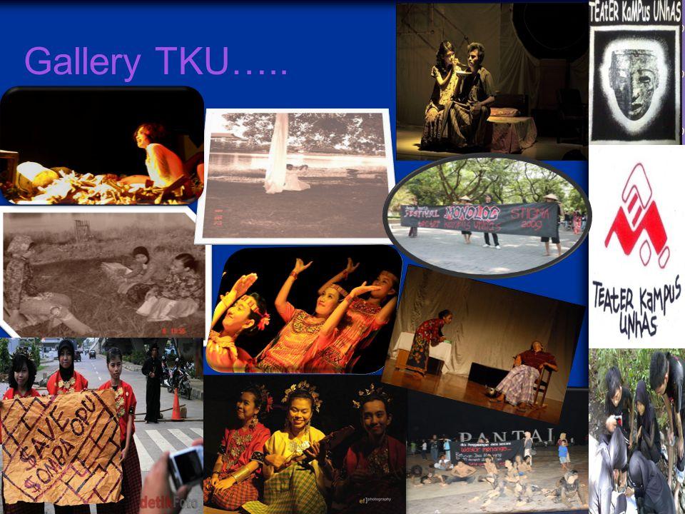 Gallery TKU…..