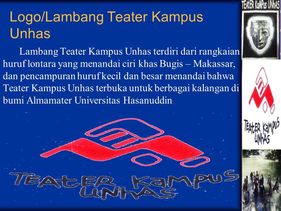 Logo/Lambang Teater Kampus Unhas